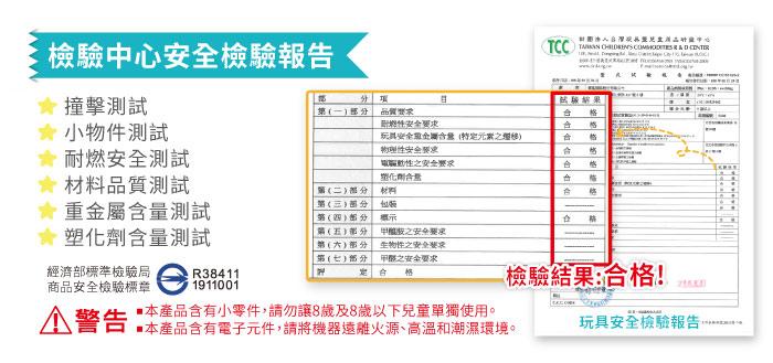Green Board 電紙板 商品檢驗合格